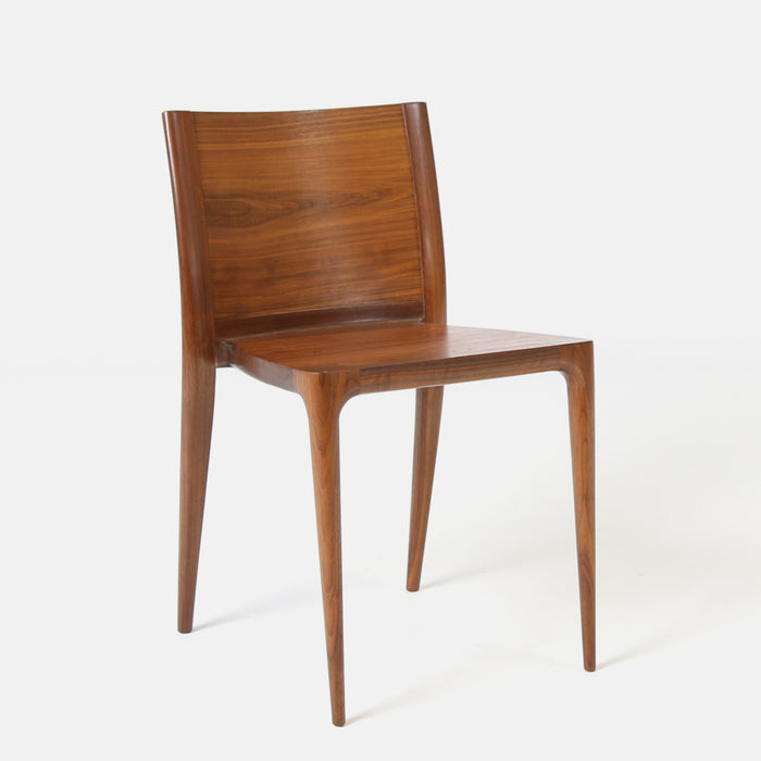 Barrington Chair in Walnut