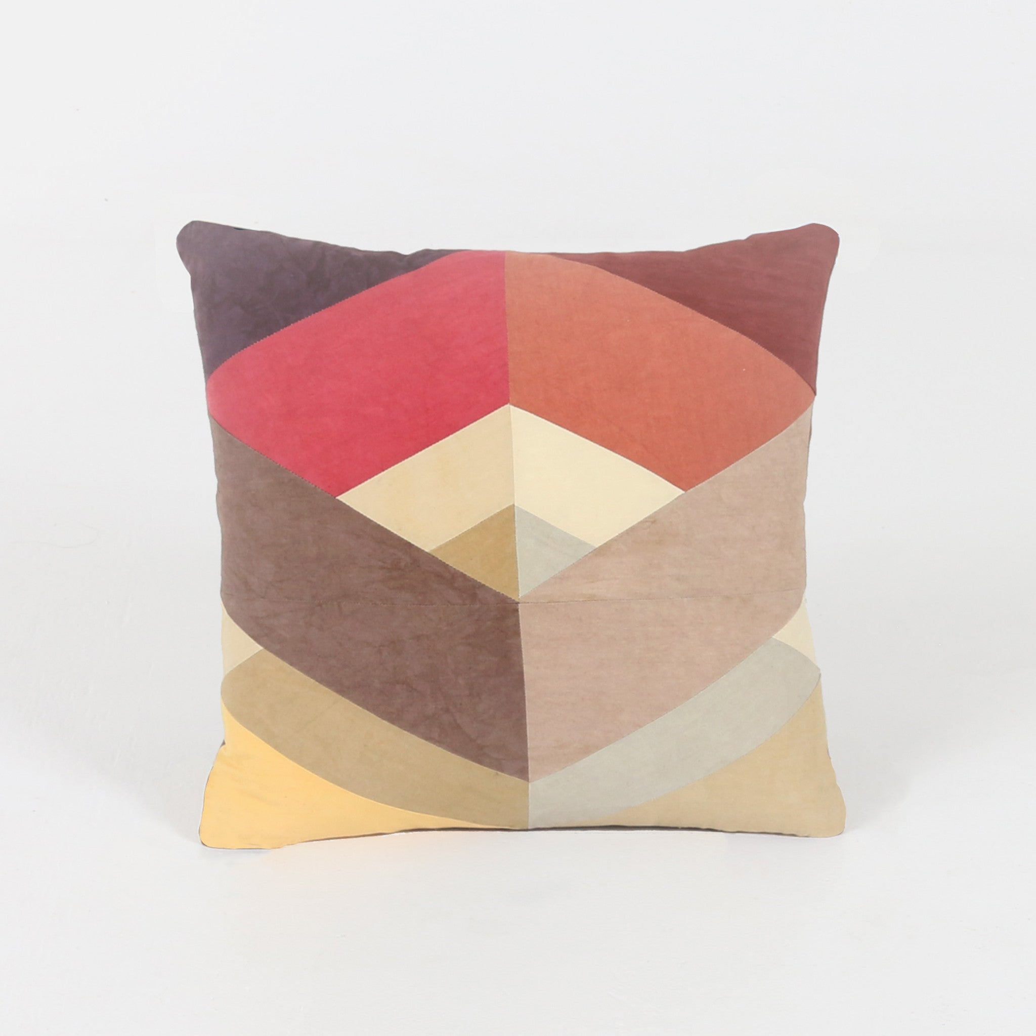 "16"" Autumnal Throw Pillow"