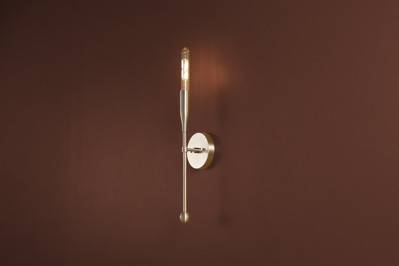 Sorenthia Sconce in Oil Rubbed Brass
