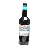 Blueberry shaved ice flavor concentrate quart