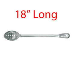 Mixing Spoon 18 Inches