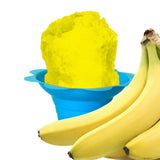 Banana shaved ice flavor concentrate