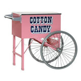 Cotton Candy Floss Cart Gold Medal 3149 Pinkie