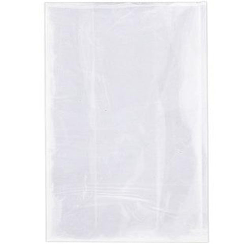 Clear Cellophane Cotton Candy Bags (500 count)