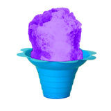 Shave ice grape flavor concentrate