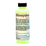 Honeydew shaved ice snow cone flavor concentrate 4 ounce sample