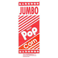 Popcorn Bags 2 Ounce (Case of 200)