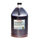 Red hot shave ice flavor concentrate gallon
