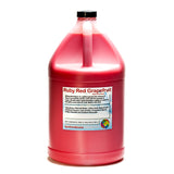 Ruby red grapefuit shave ice flavor concentrate gallon