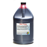 Wild Thing shave ice flavor concentrate gallon