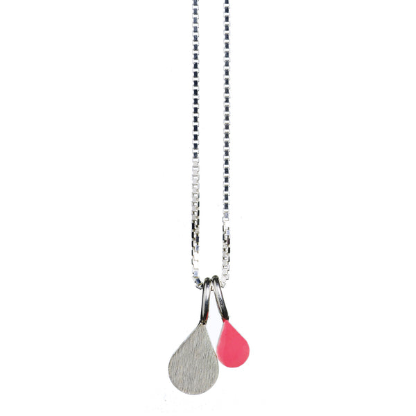 Jewelry - Teardrop Necklace