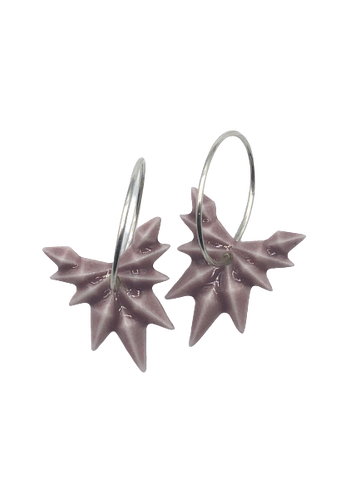 Jewelry - Porcelain Earrings
