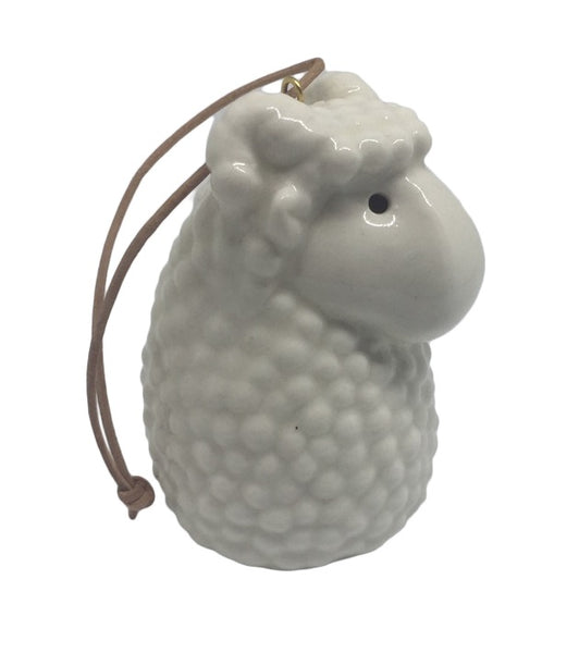 Porcelain Ornament - Ram
