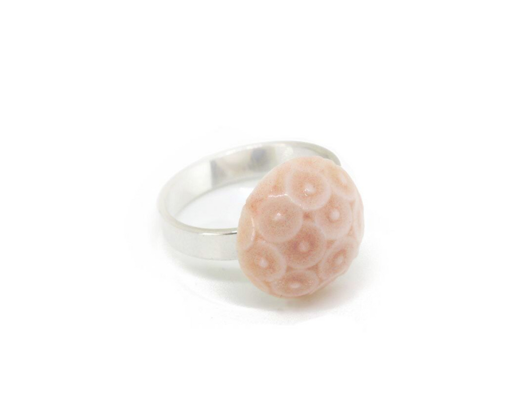 Jewelry - Porcelain Ring