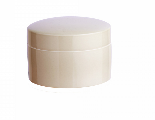 Porcelain Container Wide