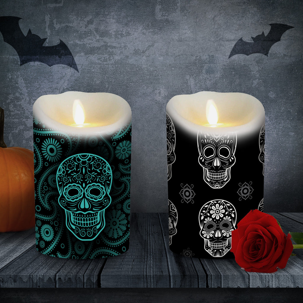 "Day of the Dead collection ""Día de Muertos"""