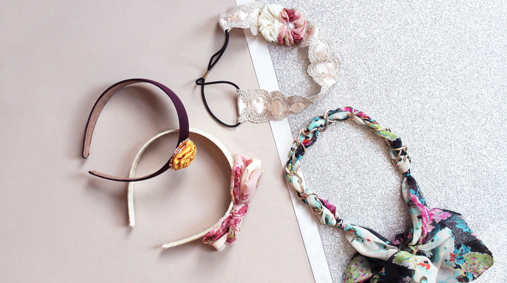 Our Most-Hearted Headbands
