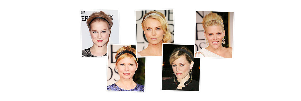 The Hottest Headband Trends in Hollywood