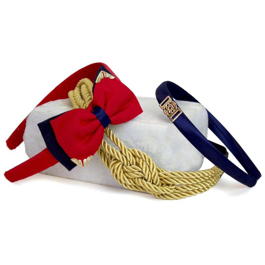 The Freedom Bundle - Red, Blue, and Gold