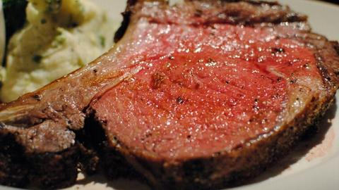 Holiday Prime Rib Package
