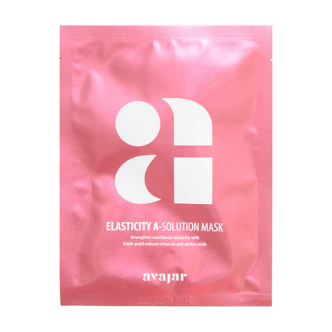 Merbliss Wedding Dress Ruby Ultra Vitalizing Micro Fiber Mask - Meikki