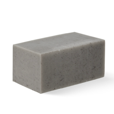 Abib Facial Soap Grey Brick - Meikki - Meikki
