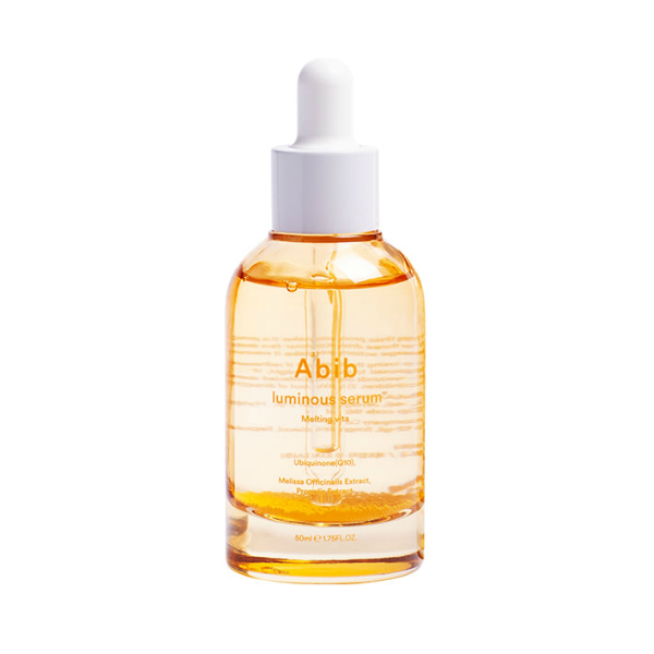Abib Luminous Serum Melting Vita 50ml - Meikki