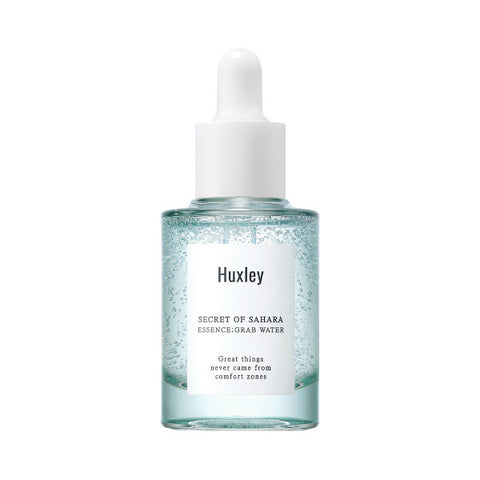 HUXLEY Grab Water Essence Meikki