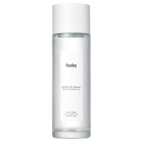HUXLEY Extract It Toner - Meikki