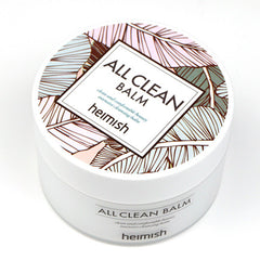 Heimish All Clean Balm 120ml - Meikki - Meikki