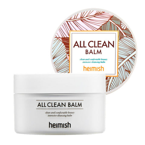 Heimish All Clean Balm Meikki