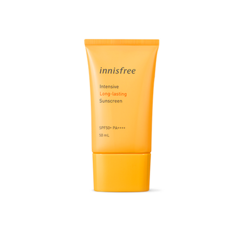 INNISFREE Perfect UV Protection Cream Long Lasting For Oily Skin SPF50+/PA+++ 50ml - Meikki