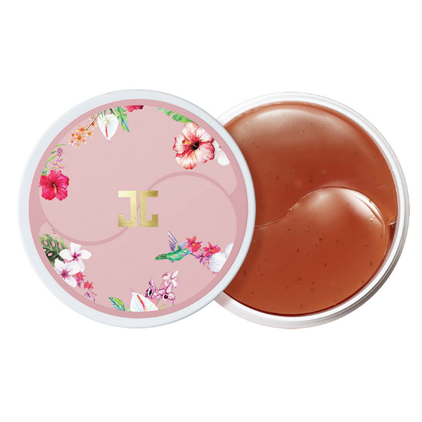 JAYJUN Roselle Tea Eye Gel Patch 60 ea - Meikki