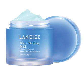 LANEIGE Water Sleeping Mask 70ml - Meikki