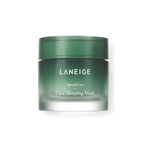 LANEIGE Cica Sleeping Mask 60ml - Meikki