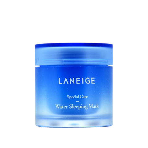 LANEIGE Lip Sleeping Mask Berry 25gr - Meikki