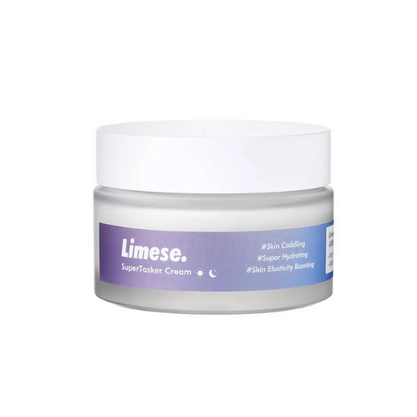 Limese Supertasker Cream 50ml - Meikki - Meikki