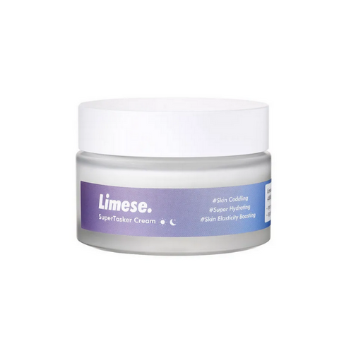 Limese Supertasker Cream 50ml - Meikki