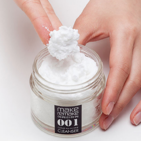 MAKEREMAKE Cloud All-in-One Cleanser 90 gr