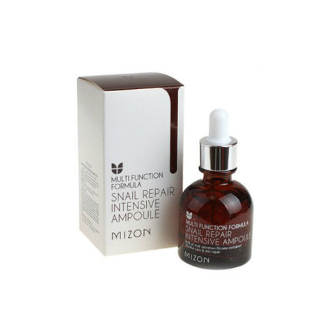 MIZON Snail Repair Intensive Ampoule 30ml Meikki
