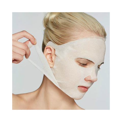 Make P:rem Soothing Layering Double Mask - Meikki