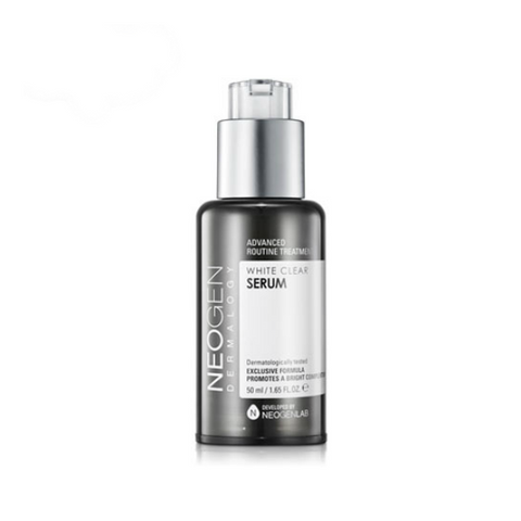 NEOGEN Neogen White Clear Serum 50 ml - Meikki