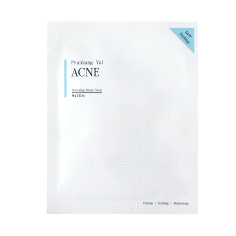 PYUNKANG YUL Acne Cream 50ml - Meikki