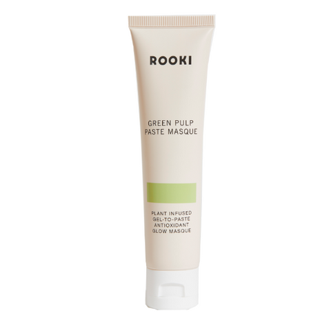 ROOKI Green Pulp Paste Masque 65 gr - Meikki