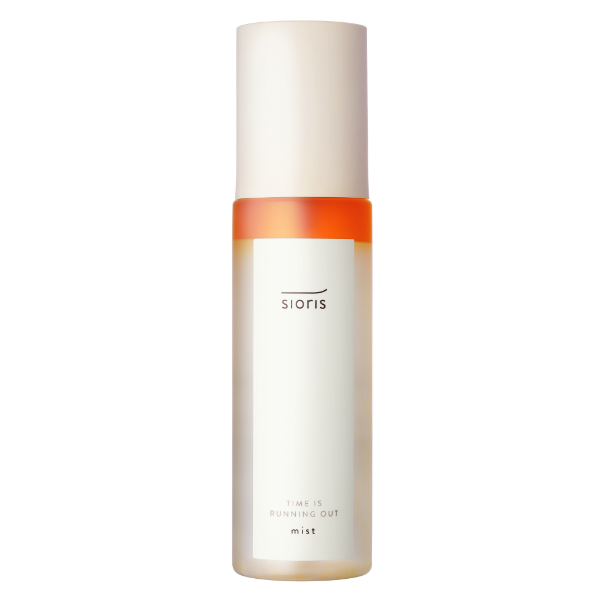 SIORIS Time Is Running Out Mist 100ml - Meikki - Meikki