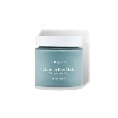 URANG Clarifying Blue Mask 105ml - Meikki