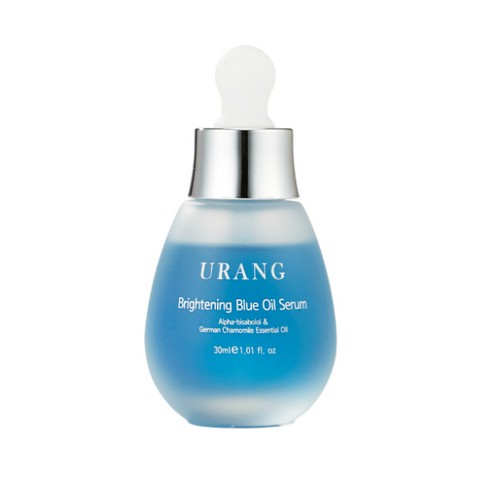 URANG Brightening Blue Oil Serum 30ml - Meikki