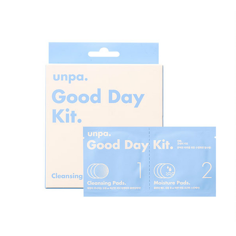 Unpa Good Day Kit - Meikki