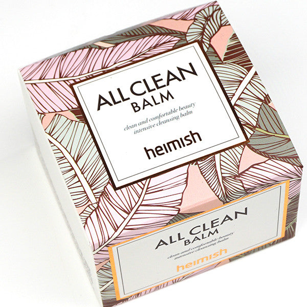 Heimish All Clean Balm 120ml - Meikki