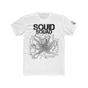 Squid Squad!